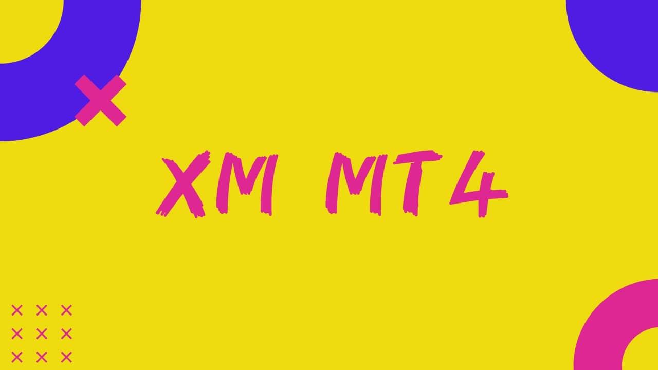 【初心者向け】XMのMT4(メタトレーダー4)マニュアル。導入から基本操作まで。