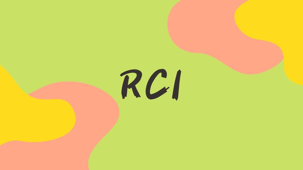 【初心者】MT4にRCIを表示する方法。基本的な見方とシグナル。